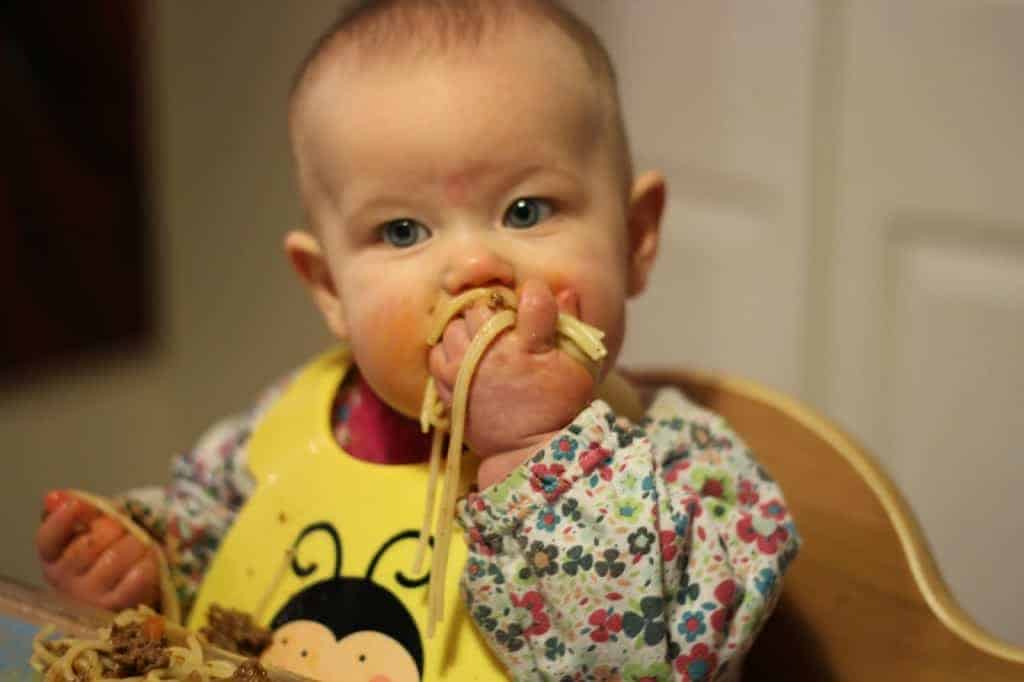 Can You Feed Your Baby Baby Food At  Months