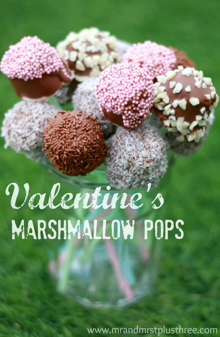 marshmallow pops pinable