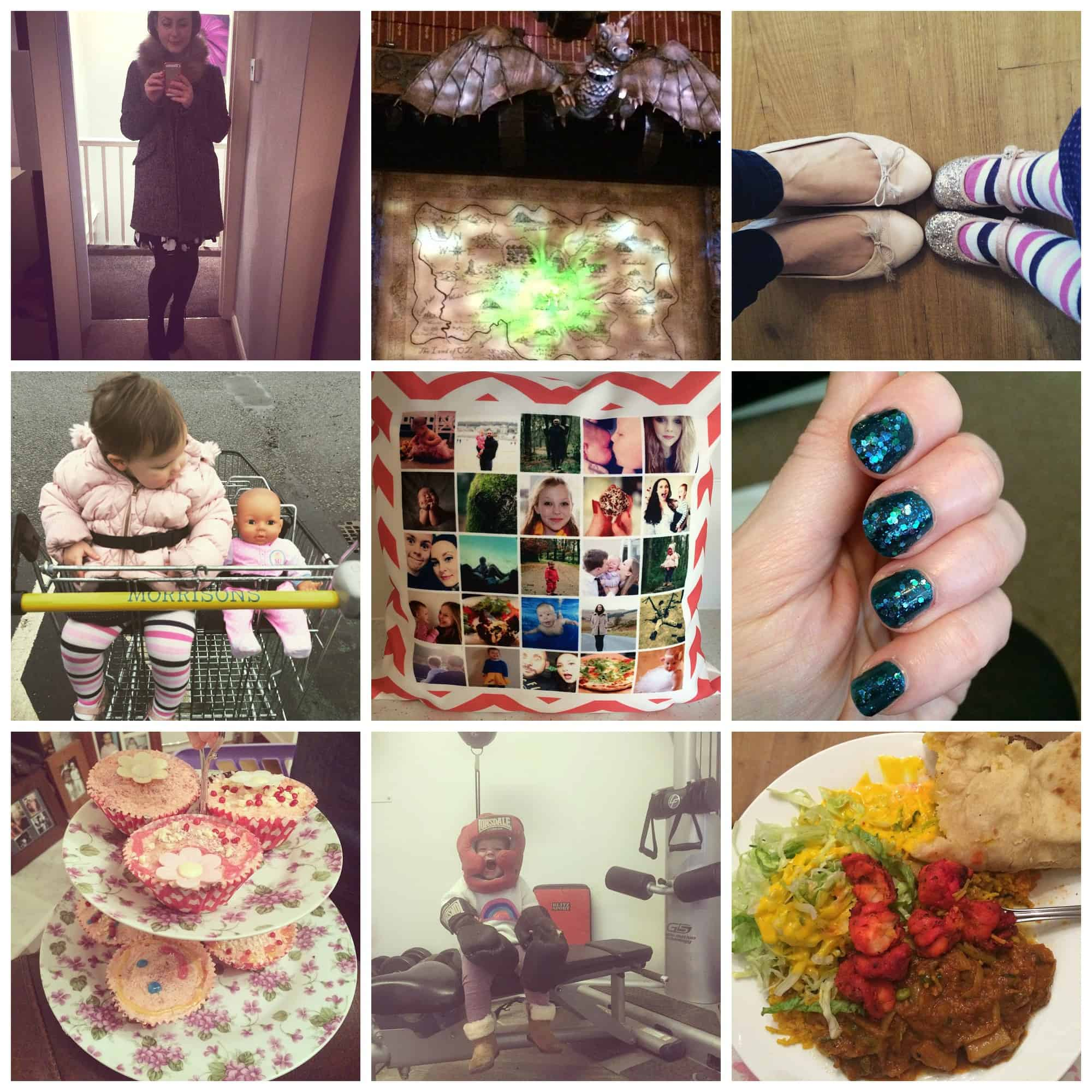 Instagram 2 march