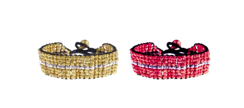 Azra bracelets