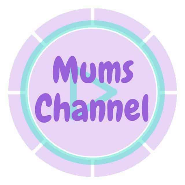 Mum's Channel logo