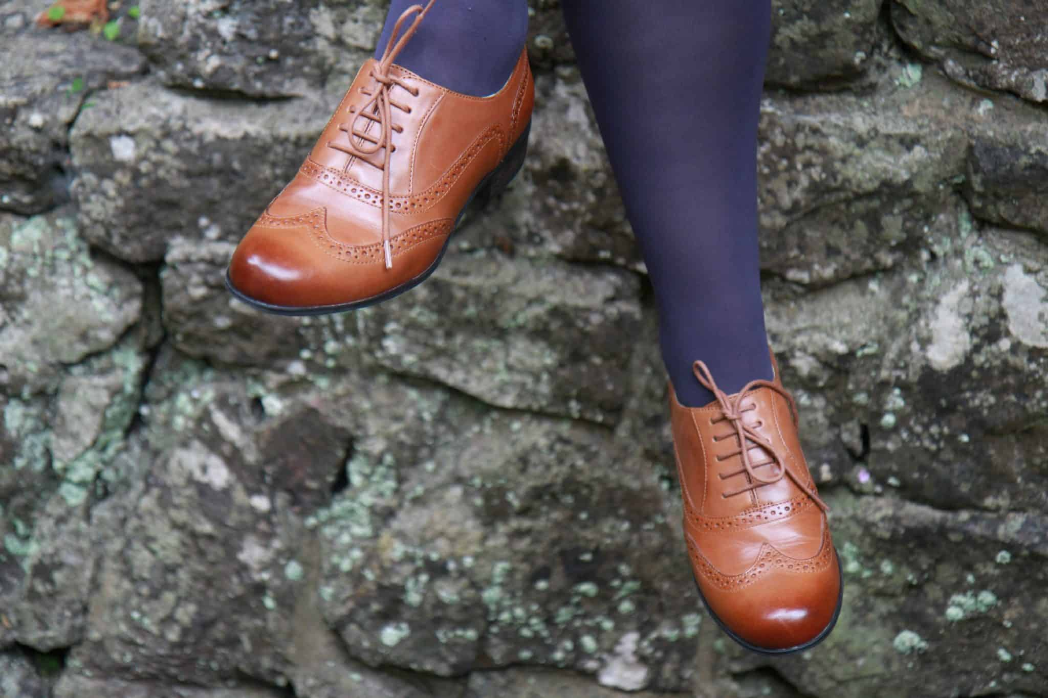 Ladies shoes from Brantano