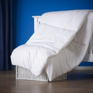 truly washable duvet by Slumberdown