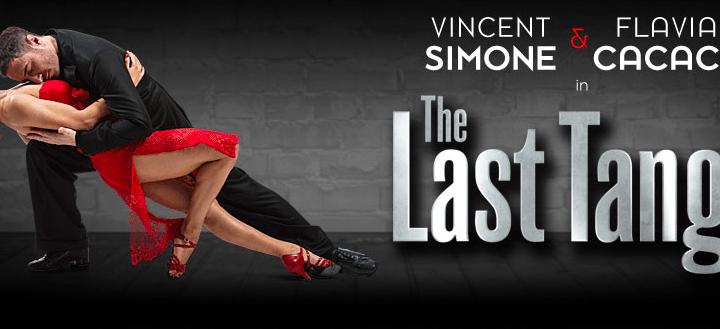 The Last Tango at Bristol hippodrome