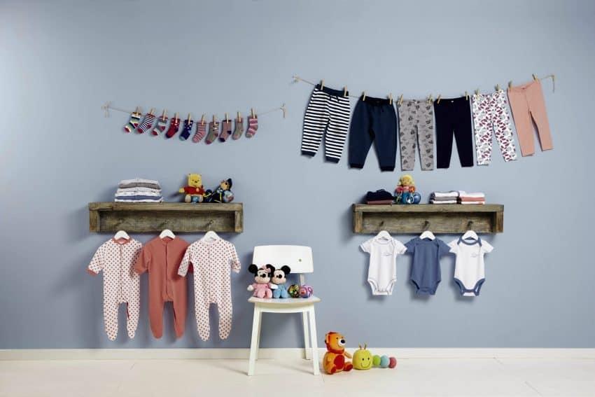 Aldi special buys baby range