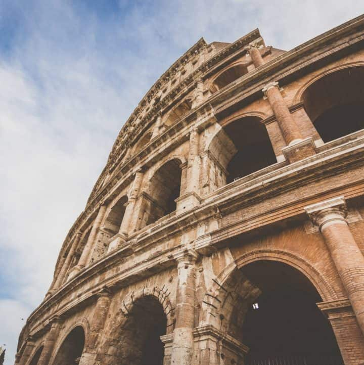 Win a trip to Rome with Jones Bootmaker!
