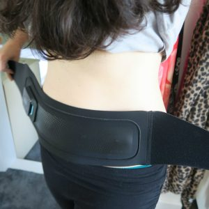 Slendertone connect app driven abs belt review