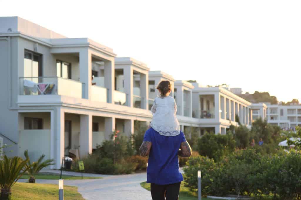 Mark Warner Levante Beach Resort, Rhodes, Greece