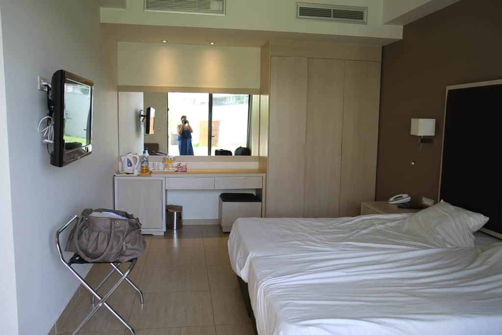 Levante Beach hotel suite