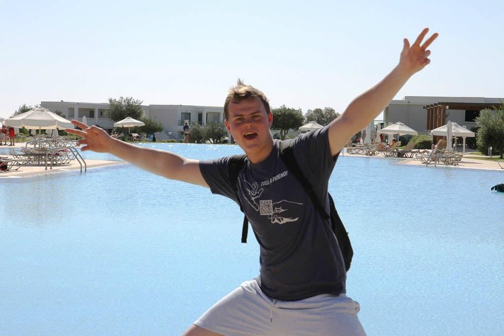 Mark Warner Levante beach Resort, Rhodes