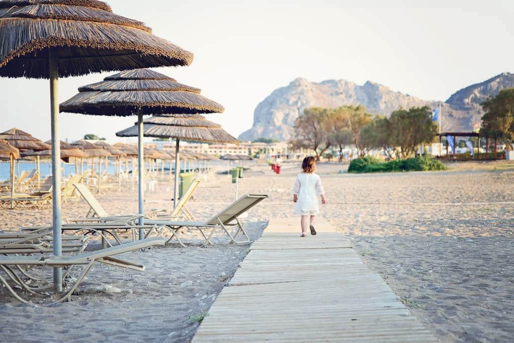 Beachfront Mark Warner Levante Beach Resort, Rhodes
