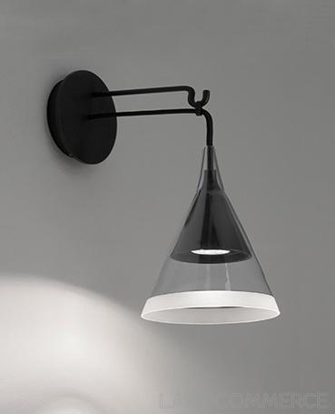 Black & White lamp