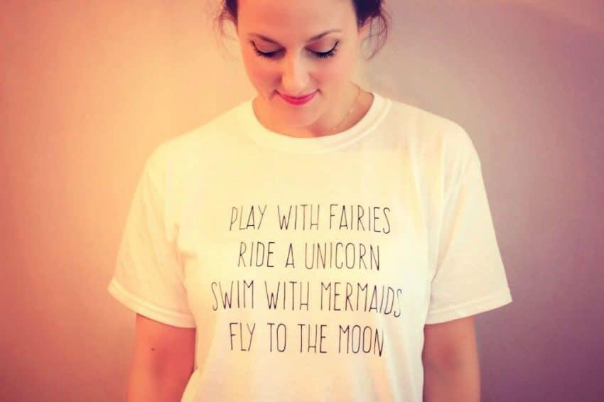 Blogger Q&A Amy Treasure