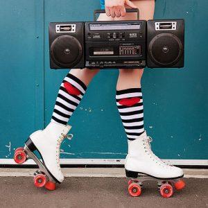 retro skates giveaway