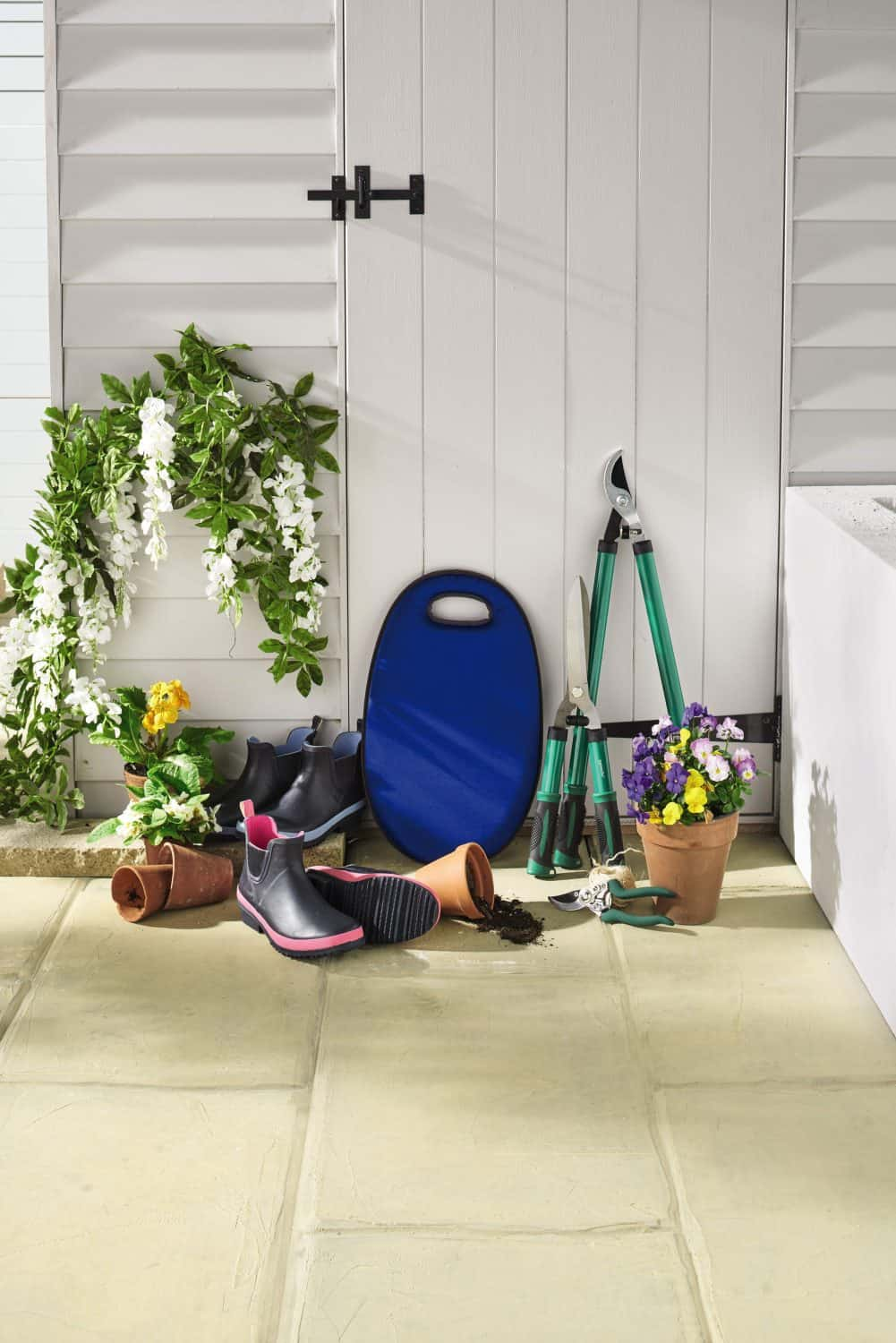 Win items from the new aldi summer garden range amy for Aldi gardening tools 2016