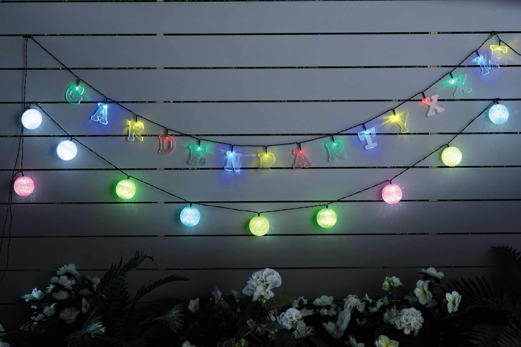 Zoo String Lights : Competitions and giveaways