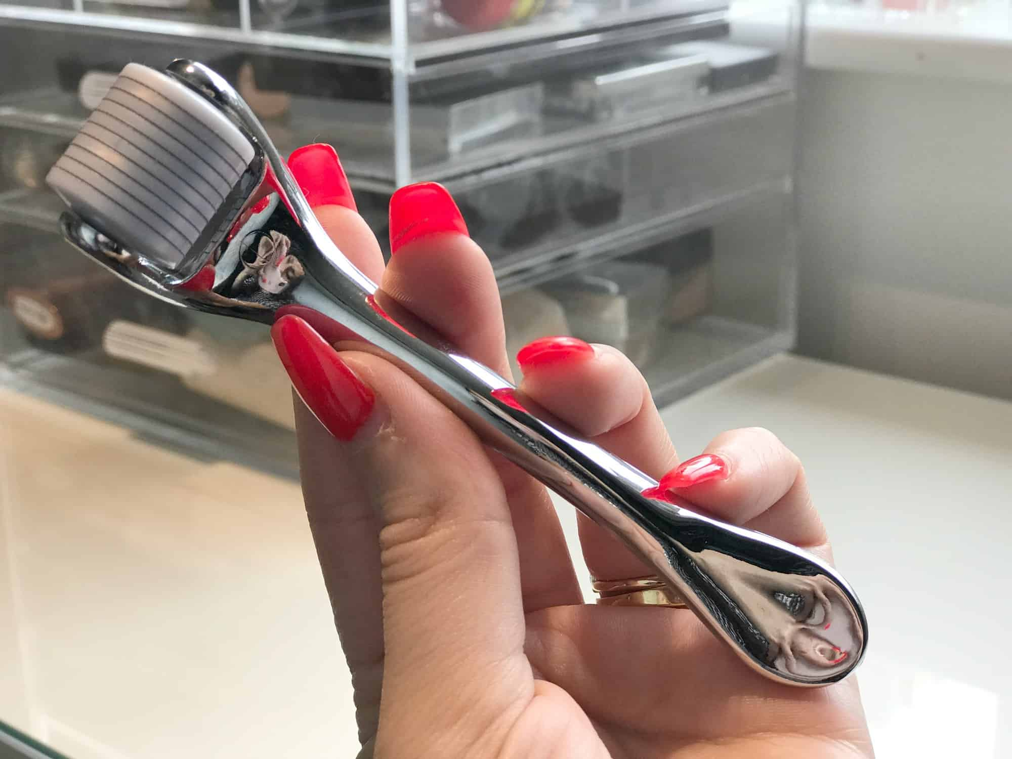 Swiss 0.2 micro needle roller