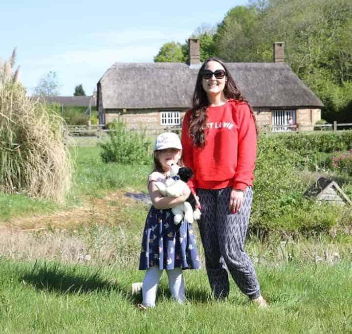 A Weekend Away at Greenwood Grange Dorset