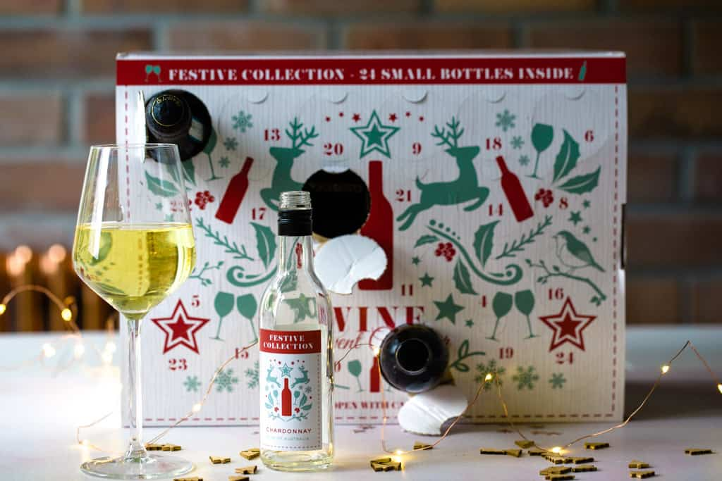 wine advent calendar amazon