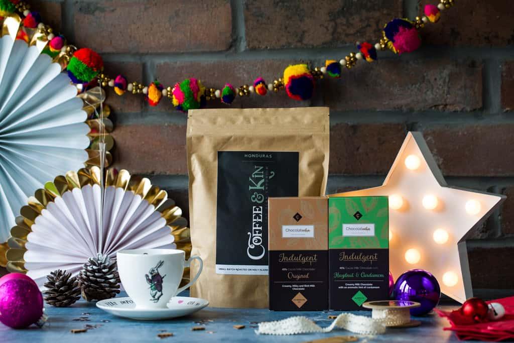 Coffee and Kin Subscription box