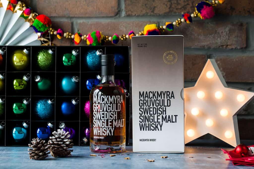 Single Malt Whiskey from The Summerton Club