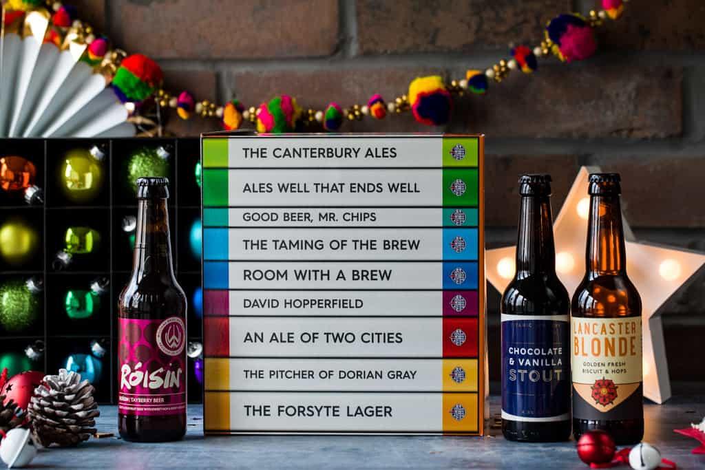 Craft Beer Boxset