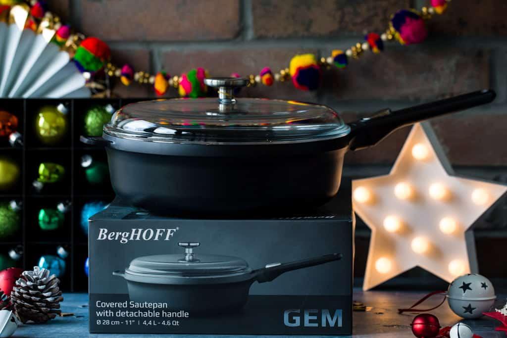 Berghoff Gem Saute pan