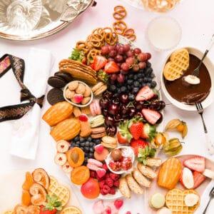 Valentine's Platter